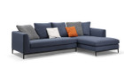 Leland 3 Seater Sofa Right Chaise (iv)