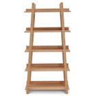 CDT2134-CN Bookshelf - Natural Oak (cf)