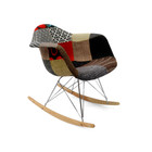 Replica Ray & Charles Eames RAR - Patchwork