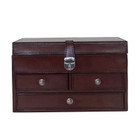 Chatel Leather Jewellery Dresser (sh)