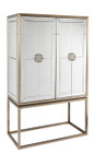 Rochester II Drinks Cabinet (cl)