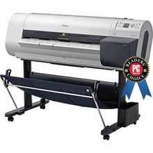 Plotter Roll Printing Easy with Canon imagePROGRAF iPF710 Wide Format Printer