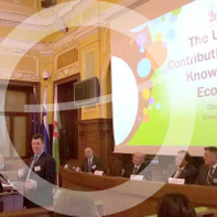Speech: Innovation Cities With Data Insights