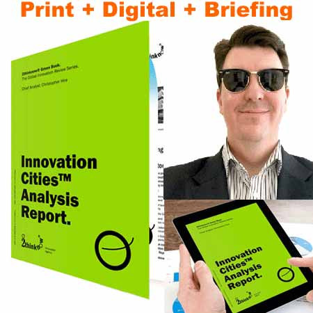 Personal Video Briefing from report author and Director Data, Christopher Hire. Plus your Print copy shipped via airmail, Digital copy via Email (iPad/Tablet/Device friendly)