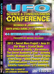 Science & Consciousness Conference