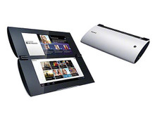 Docomo Sony Tablet P