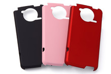 F-03D Rubber coating cover + Screen protector set
