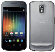 Docomo SC-04D Galaxy Nexus