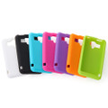 F-12C Silicone Cover + Screen protector set