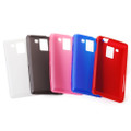 SH-13C Soft Cover + Screen protector set