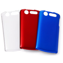 N-01D Hard Shell Cover + Screen protector set