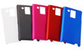 SH-13C Hard Cover + Screen protector set