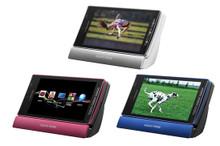 Docomo Sharp SH-06D Aquos HD Phone