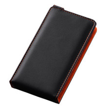 SH-09D Black Leather case