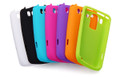 F-10D Silicone Cover + Screen protector set