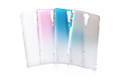 SO-04D Glitter Cover + Screen protector set
