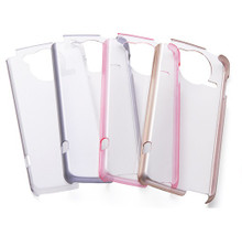 F-09D Glitter Cover + Screen protector set