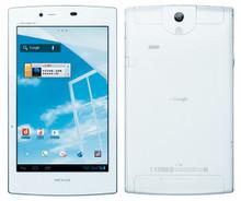 Docomo NEC N-08D Medias Tablet UL