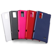 L-01E Hard Cover + Screen protector set