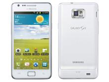 Docomo SC-02C Galaxy S2