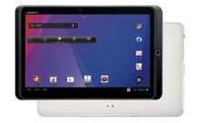 Docomo Fujitsu F-05E Arrows Tablet