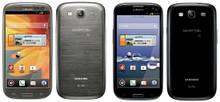Docomo Samsung Galaxy S III Alpha (α)