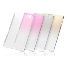 SO-02E Glitter Cover + Screen protector set