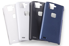 F-02E Hard Cover + Screen protector set