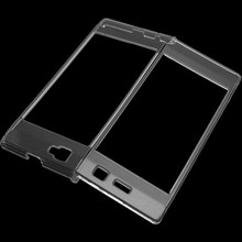 N-05E Clear Cover Case Set