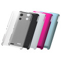 SO-04E Hard Cover + Screen protector set