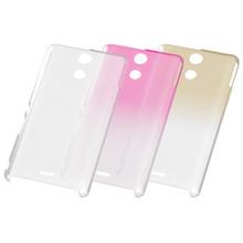SO-04E Glitter Cover + Screen protector set