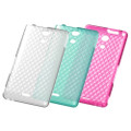 SO-04E Kira-Kira Cover + Screen protector set