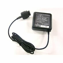 Docomo FOMA Adapter 02 Charger