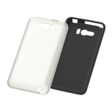 P-03E Silicone Cover + Screen protector set