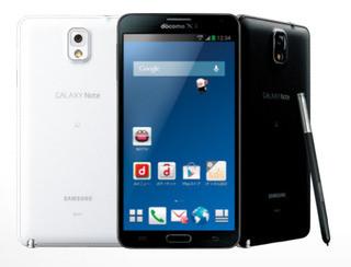 Docomo Samsung SC-01F Galaxy Note 3 Unlocked