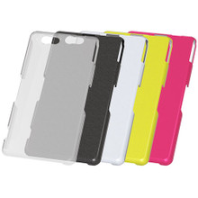 SO-02F Hard Cover + Screen protector set