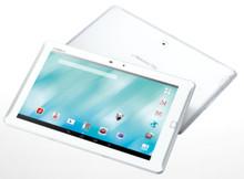 Fujitsu F-02F Arrows Tablet