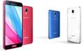 Docomo Samsung SC-02F Galaxy J