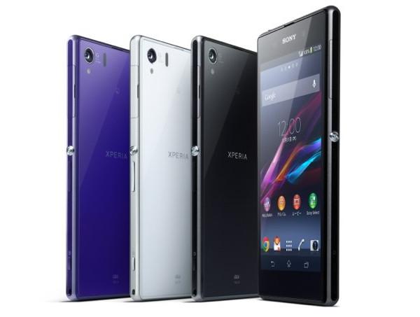 Docomo Sony SO-03F Xperia Z2 (Sirius) Unlocked