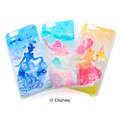 SH-05F Disney Swarovski Princess Cover + Screen protector set