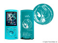 Sony Walkman NW-S764 Hatsune Miku Limited Edition