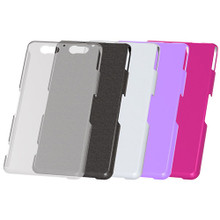 SO-04F Hard Cover + Screen protector set