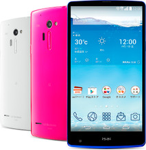 LG LGL24 ISAI FL Smartphone