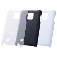 SC-01G Hard Cover Case
