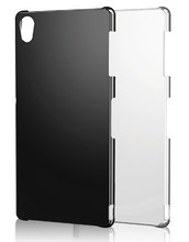 SO-01G Hard Shell Cover + Screen Protector Set