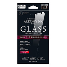 Fujitsu F-02G Glass Screen Protector