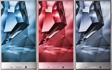 Sharp 402SH Aquos Crystal X  / Y