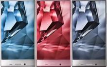 Sharp 402SH Aquos Crystal X  / Y