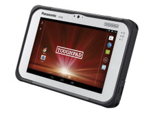 Panasonic FZ-B2 ToughPad Android