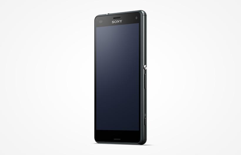 Docomo Sony SO-04G Xperia A4 Compact